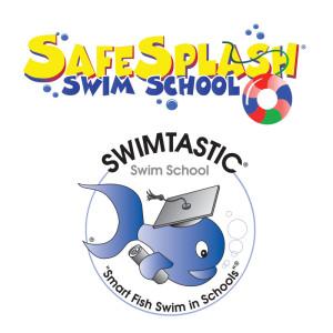 SafeSplash_Swimtastic Logo