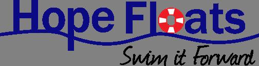 Hope Floats Horizontal Logo