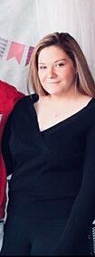 Sarah Hirschmann