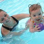 Infant Swim Lessons