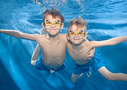 Fun Parties made easy at Swimtastic