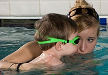 swimtastic stroke clinics