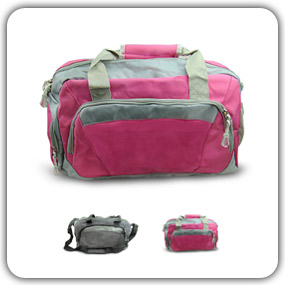 StayActive Gym Bag for Men or Women