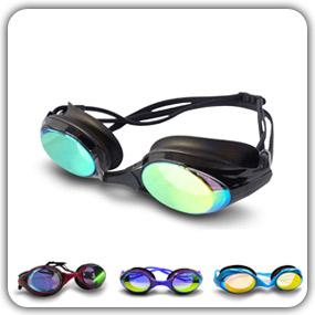 Swimtastic Pro X Goggles