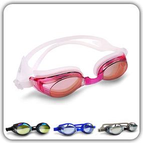 Swimtastic RecX Goggles