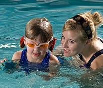 Swim Teacher Relationships