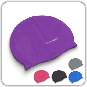 Swimtastic Swim Cap Silicone