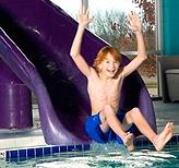 Swim Lessons at Swimtastic