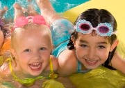 swimming lessons for infants, toddlers, kids and adults