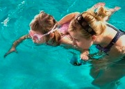 Swimtastic Swimming Lessons