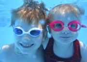 Swimtastic swim lessons