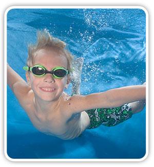swimtastic swim school family swim