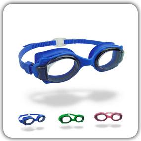 Swimtastic Youth-X Goggles