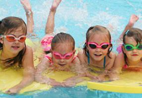 Signing up for swim lessons made easy