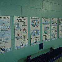 Swim Lessons Pool Swimtastic