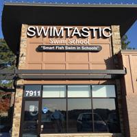 Lincoln Swimtastic
