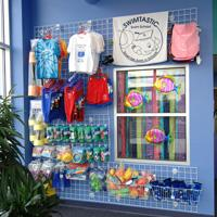 Retail at Swimtastic
