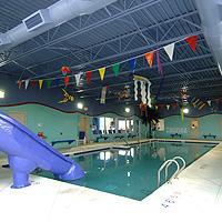Swimtastic Pool Room View