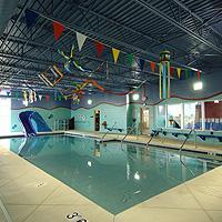 Swimtastic Pool Room