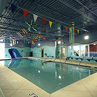 Swimtastic Pool Room