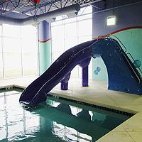 Swimtastic Water Slide
