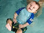 Swimtastic Toddler Clinics