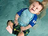 Free Infant and Toddler Swim Clinics