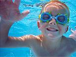 Lincoln Swimtastic Swim Lessons
