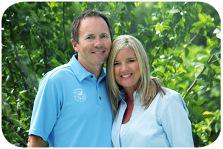 Susan and Barrett Wainscott