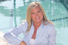Swimtastic Founders: Susan & Barrett