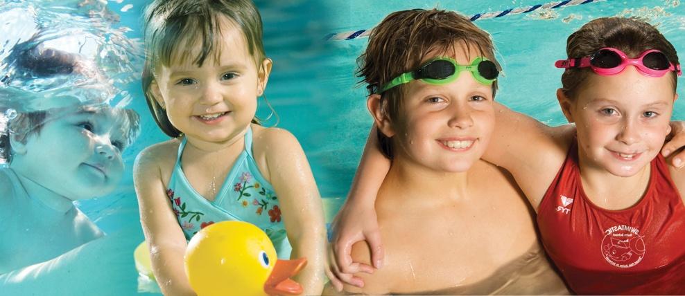 Swimtastic Swim School of Sarastoa, FL